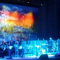 SETLIST: Jerry Garcia Symphonic Celebration Featuring Warren Haynes Fri. Aug. 1, 2014 The Greek Theatre Berkeley, CA
