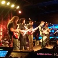 SETLIST - FRIDAY: Phil Lesh & Friends Fri. Sept. 12, 2014 The Grate Room Terrapin Crossroads San Rafael, CA