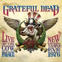 SPECIAL VINYL RELEASE: Live At The Cow Palace-New Years Eve 1976 (180 Gram Audiophile Vinyl/Limited Edition/5-LP Box Set) Grateful Dead
