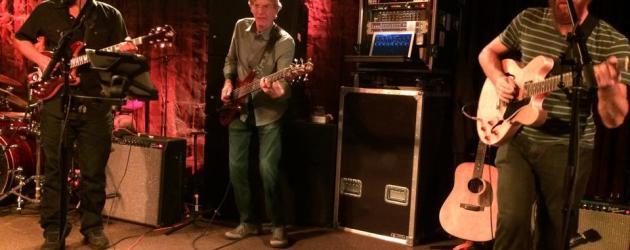 SETLIST - FRIDAY: Phil Lesh & Friends Fri. Sept. 12, 2014 The Grate Room Terrapin Crossroads San Rafael, CA