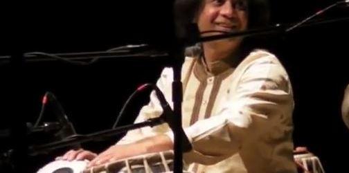 VIDEO: Zakir Hussain & Masters Of Percussion Live @ Zellerbach Hall, Berkeley CA 3/24/12