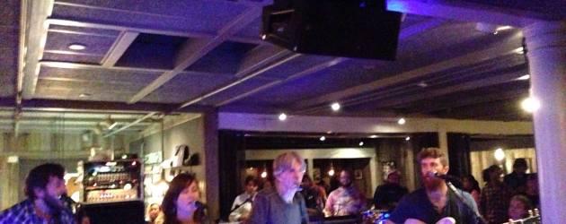 SETLIST & STREAMING REPLAY: Phil Lesh & Friends - Terrapin All Stars - Thursday October 9, 2014 Terrapin Crossroads (Bar Show),  San Rafael, CA