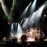 SETLIST: Phish Mon. Oct. 27, 2014 Bill Graham Civic Auditorium San Francisco, CA