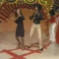 VIDEO: Jerry Garcia Band - Ride Mighty High - Soul Train Dancers