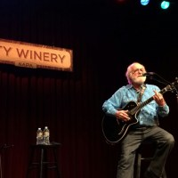 SETLIST: Robert Hunter,  City Winery, Napa Valley CA, Friday November 28th 2014