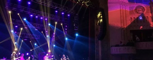 SETLIST: Phil Lesh & Friends  Friday November 14,2014 Capitol Theatre Port Chester , NY