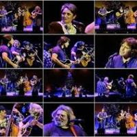 "VIDEO:  Jerry Garcia, Bob Weir, John Kahn from ""Joan Baez and Friends: A Christmas Concert"""