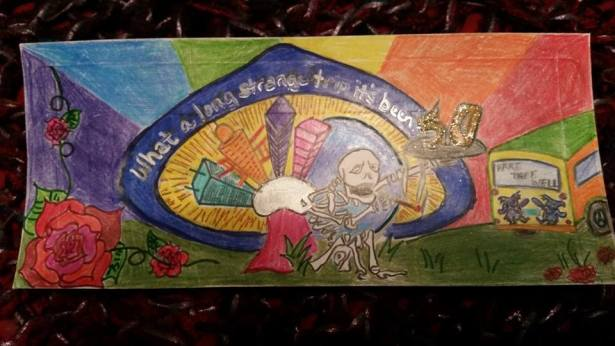 Deadhead ENvelope Art for Dead 50 orders (64)