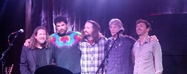 SETLIST: Phil Lesh & Friends Sun. Mar. 1, 2015 The Grate Room Terrapin Crossroads San Rafael, CA #Dead1971 #Dead50
