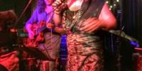 Sunshine Garcia Band - Review and Setlist