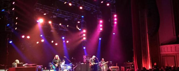 SETLIST: Phil Lesh & Friends  Capitol Theater, Port Chester NY Wednesday  March 18,2015