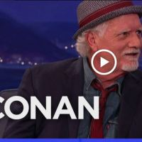 BILL KREUTZMANN on CONAN: The Grateful Dead's Acid-Soaked Playboy Show