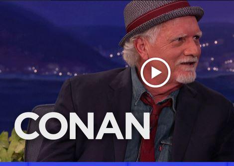 Kreutzmann On Conan