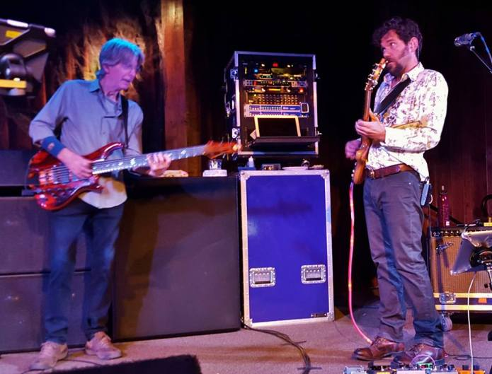 Phil and Friend may 24 2015 photos by Doug Clifton (2)