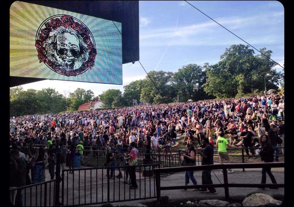 SETLIST: Dear Jerry – Celebrating The Music of Jerry Garcia Thur. May 14, 2015 Merriweather Post Pavilion Columbia, MD Dear Jerry – Celebrating The Music of Jerry Garcia Thur. May 14, 2015 Merriweather Post Pavilion Columbia, MD
