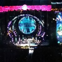 SETLIST: Fare Thee Well: #Dead50 (~);}Celebrating 50 Years of Grateful DeadSat. June 27, 2015Levi's StadiumSanta Clara, California