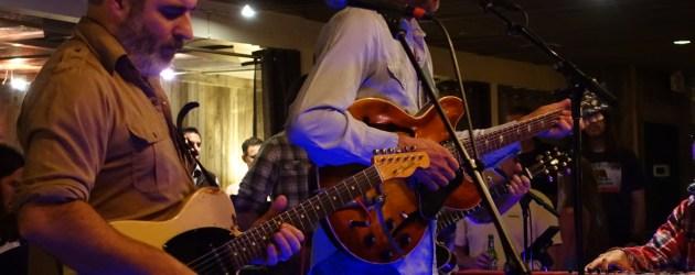 SETLIST: Mother Hips Night w Tim Bluhm, Greg Loiacono and the Terrapin All Stars   Terrapin Crossroads  Bar (Free show)  July 21st, 2015  San Rafael, California