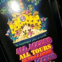 DEADHEADLAND ALL ACCESS PASS - $1 (one dollar)  | (~);}