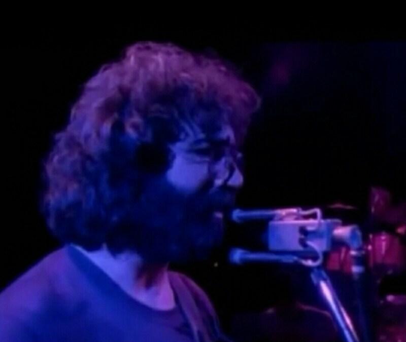 "VIDEO – GRATEFUL  DEAD (~);} ""MORNING  DEW"" – SAN FRANCISCO,CA-1974"