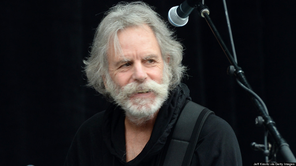THE TOTALLY TRUE STORY OF DEAD AND COMPANY (Humor)