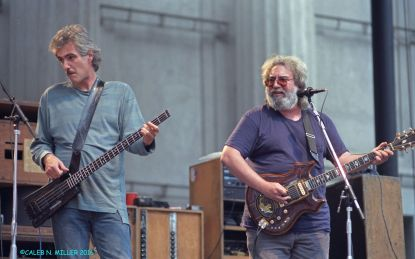 Jerry Garcia Band - Greek Berkeley 8.30.1987 by Caleb Miller (6)