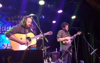 """Watch Stu Allen – Scott Law – """"Little Sadie""""  – #Chris60   Sweetwater Music Hall Mill Valley CA, 2.8.2016"""
