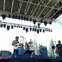 High Sierra Music Festival 26 opens with a Cosmic Twang!