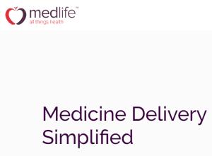 medlife order medicines and get 30 off on first order