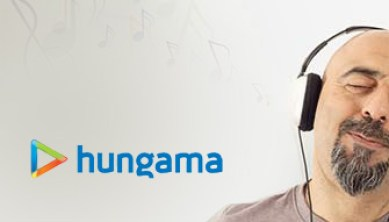 Mobikwik- Get 100% cashback on Hungama Music