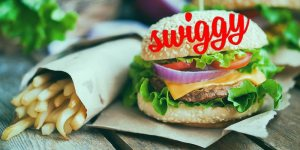 Swiggy Offer- Get Rs 100 Off On Your 1st Order Of Rs 300 Or More Paying Via Digibank Card