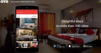 oyo rooms coupons offers