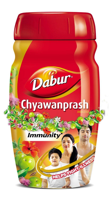 Dabur Chyawanprash Awaleha - 1 kg Rs 136 only amazon