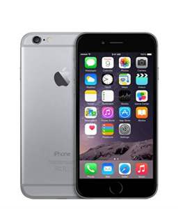 PayTM – Buy Apple iPhone 6S 128 GB (Grey) at Rs 52998