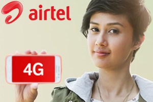 Airtel Samsung J Exclusive- Get 10 GB 4G data at just Rs 250 for all Samsung Galaxy J Series users
