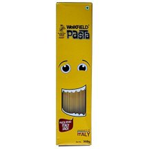Amazon – Buy Weikfield Spaghetti Pasta, 500g at Rs 99 only