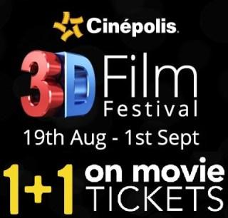 cinepolis-3d-film-festival