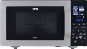 ifb-25-l-convection-microwave-oven-25bcs1-metallic-silver-rs-10490-only-flipkart