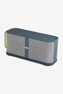 TataCliq – Jabra SOLEMATE MAX Bluetooth Speakers (Grey) at Rs 5999 only