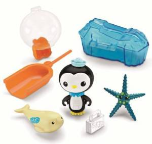 Flipkart -Buy Fisher Price Fisher-Price Octonauts Peso And The Narwal Playset  (Multicolor) at Rs 726 only