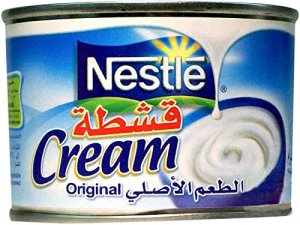 Amazon – Buy Nestle Cream Original 160 grams at Rs 145 Only