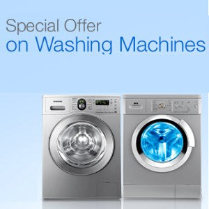 Flipkart BBD 2016 Special – Best Handpicked Deals on Washing Machines at one place