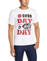 Amazon - Buy Cloth Theory Men's T-Shirt for just Rs.119