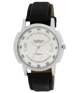 Amazon - Buy Laurels watches upto 93% off starting from Rs 107