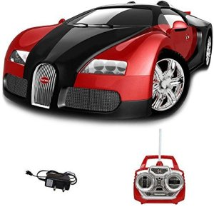 amazon buy saffire remote control rechargeable bugatti veyron car at rs 649 only. Black Bedroom Furniture Sets. Home Design Ideas