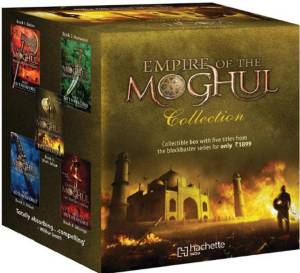 Empire of the Moghul Collection