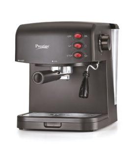 Prestige Espresso Coffee Maker Demo : (Over) Amazon - Prestige Espresso Coffee Maker at just Rs 4960