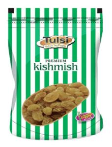 Tulsi Kishmish