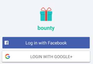 bounty login