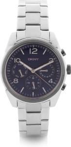 DKNY Analog Watch