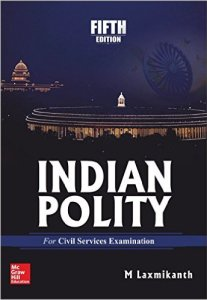 Amazon - Buy Indian Polity 5th Edition Paperback – 28 Oct 2016 at Rs 257 only